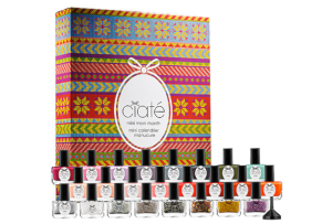 Ciaté - Mini Mani Month American Set 1 (inet)