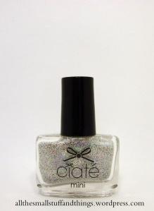 Ciaté - Mini Mani Month American Set - glitter - twinkle toes
