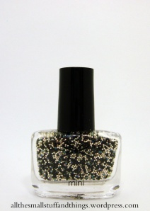 Ciaté - Mini Mani Month American Set - pearls - midnight in manhattan