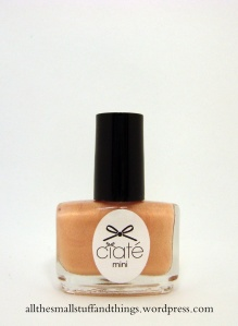 Ciaté - Mini Mani Month American Set - PP007 members only