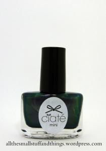 Ciaté - Mini Mani Month American Set - PP037 starlet