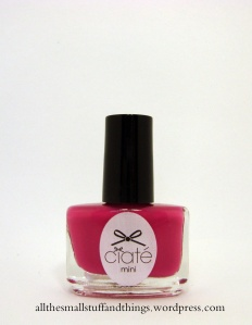 Ciaté - Mini Mani Month American Set - PP058 main stage