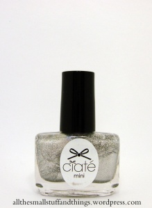 Ciaté - Mini Mani Month American Set - PP069 fit for a queen