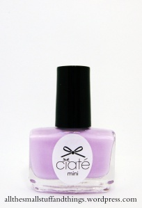 Ciaté - Mini Mani Month American Set - PP080 sugar plum