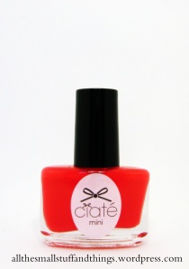 Ciaté - Mini Mani Month American Set - PP105 play date