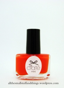 Ciaté - Mini Mani Month American Set - PP106 hopscotch