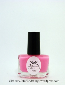 Ciaté - Mini Mani Month American Set - PP118 candy floss