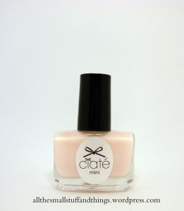 Ciaté - Mini Mani Month American Set - PP133 amazing gracie