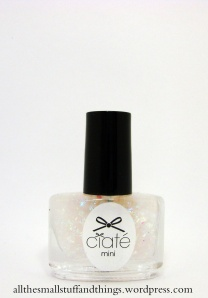 Ciaté - Mini Mani Month American Set - PP146 snow globe