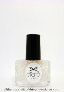 Ciaté - Mini Mani Month American Set - PP146 snow globe