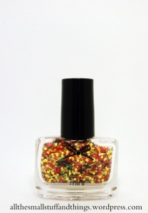 Ciaté - Mini Mani Month American Set - sequin dallas dolly