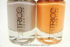 Catrice LE Celtica - duo - close up
