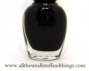Astor Nail Artist - Chack Matte 3309 (Matt) close up