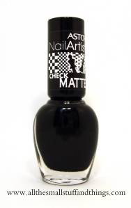 Astor Nail Artist - Chack Matte 3309 (Matt)