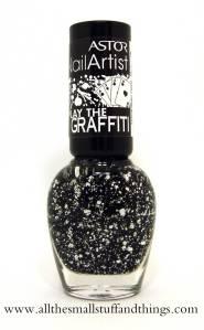 Astor Nail Artist - Play the Graffiti 3276 E