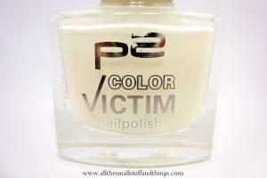 p2 Color Victim - 030 virgin - close up