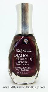 Sally Hansen Diamond Strength - 460 Save the Date