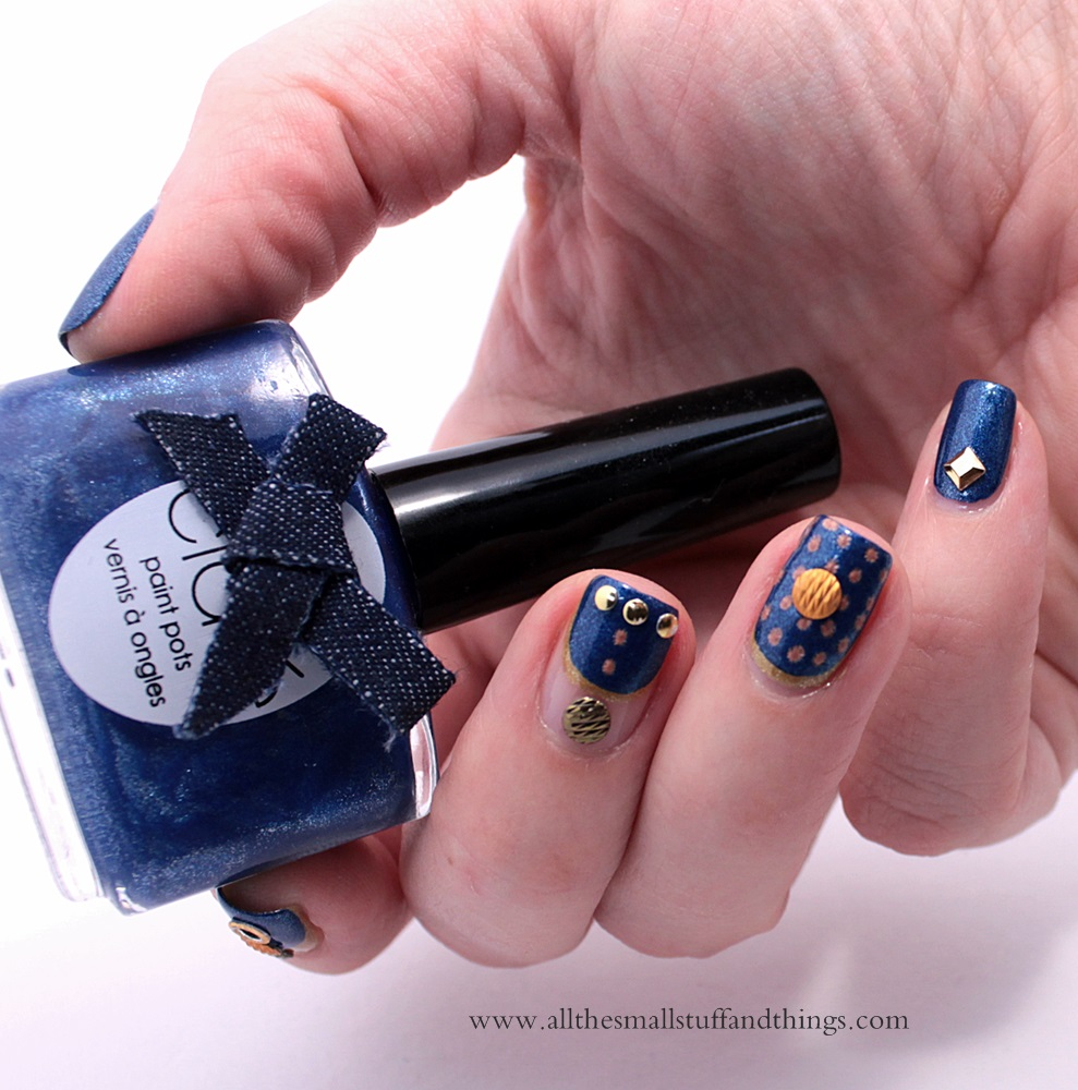 Review] Ciaté – Denim   all the small stuff and things