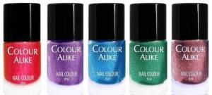 color alike holo jelly