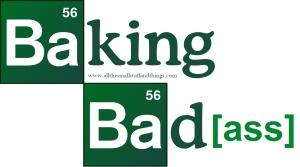 Baking Badass