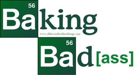 Baking Badass blog