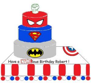 Kuchen Robert