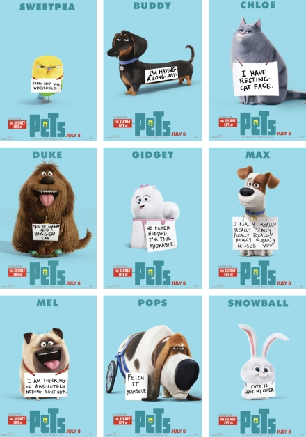Secret-Life-of-Pets-Character-Posters