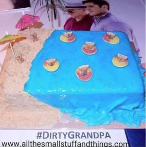 SoMoNight Dirty Grandpa 2